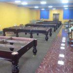 бильярдный стол ремонт
