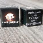 мел super diamond